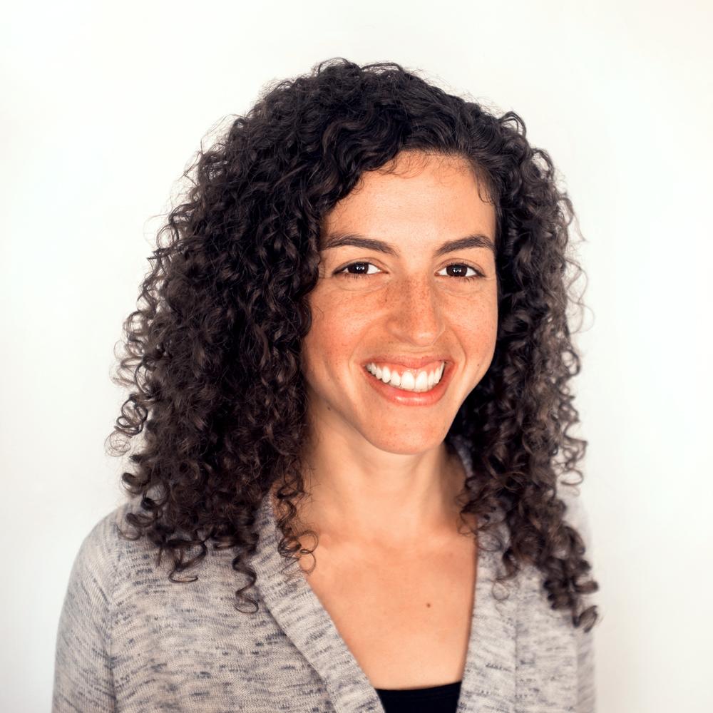 Arielle Schneck headshot