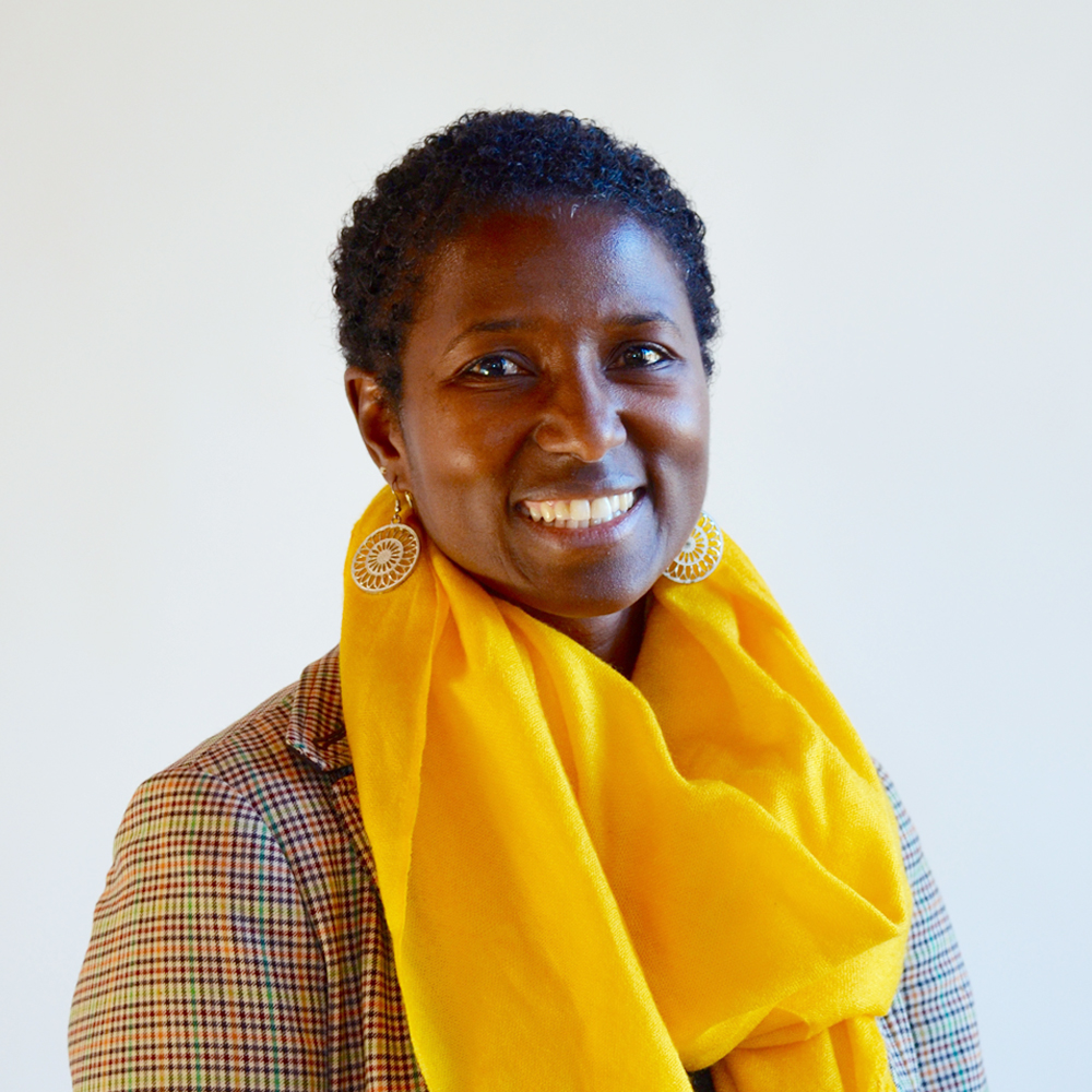 Mariama Souare headshot