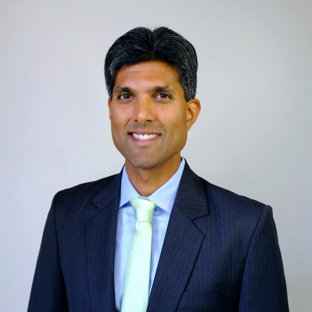 Dr. Siddharth Ashvin Shah Founder and CEO of Greenleaf Integrative