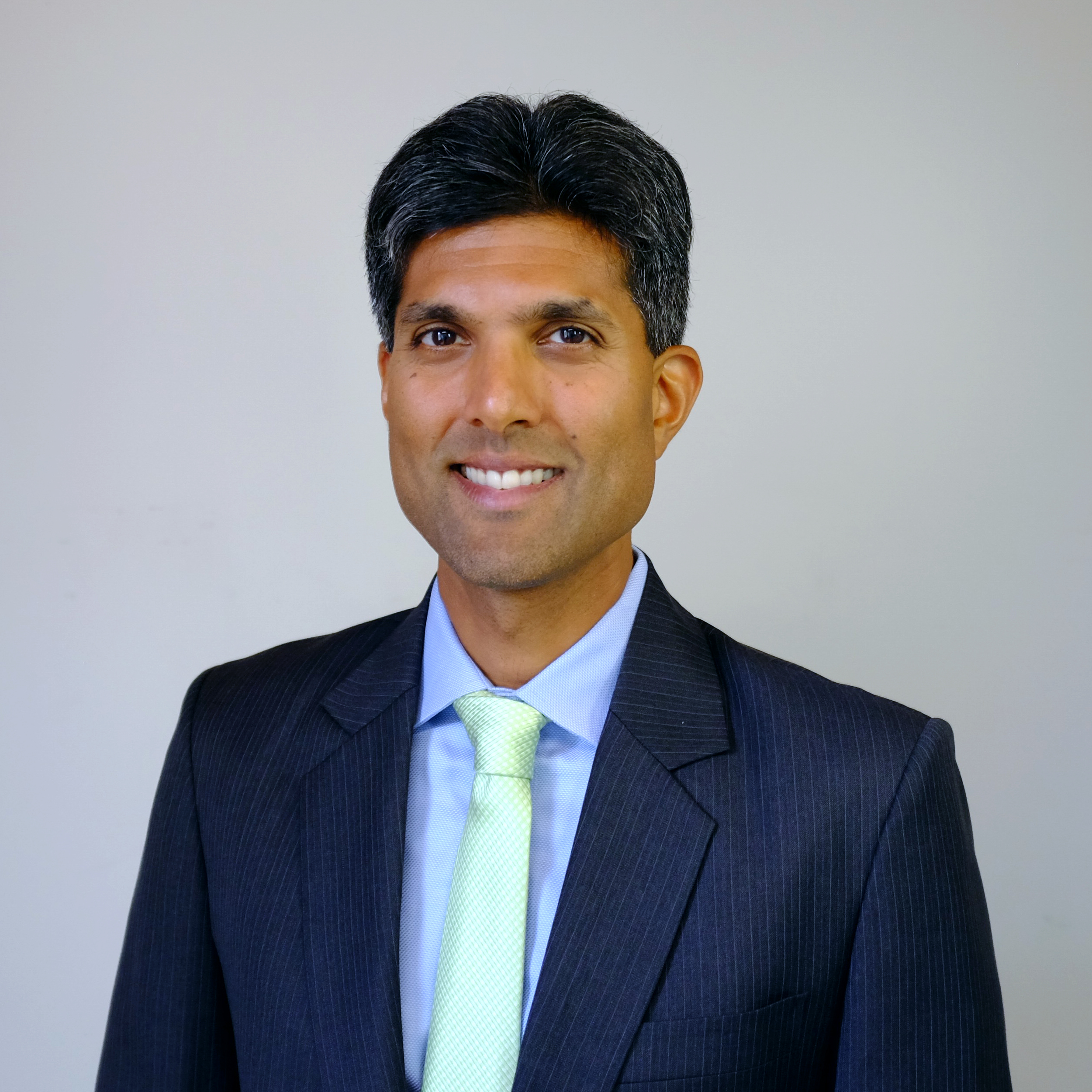 Siddarth Ashvin Shah, M.D., Founder & CEO