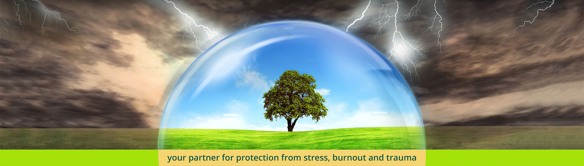 Greenleaf Integrative: Protection from stress, burnout, and trauma