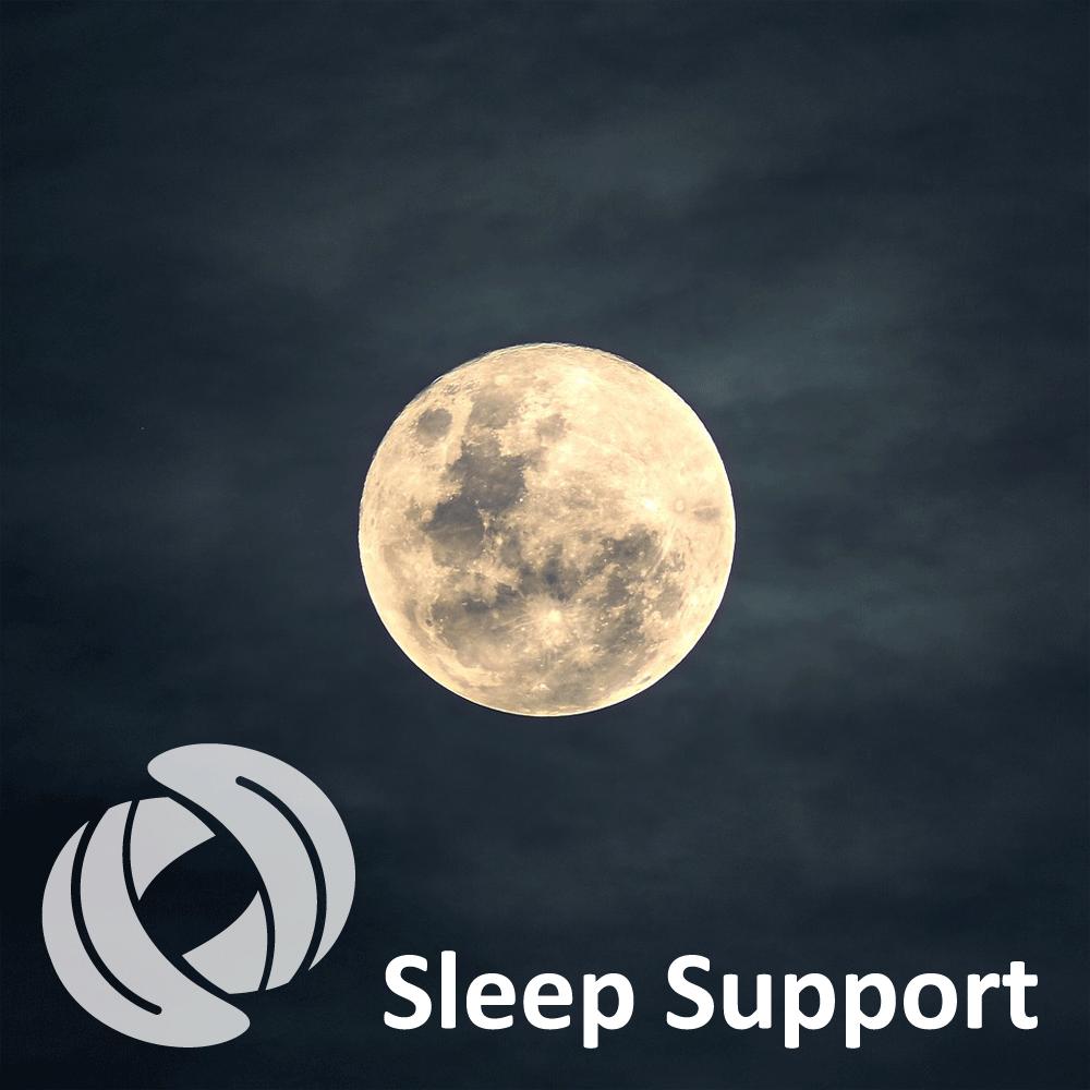 Greenleaf Sleep Support