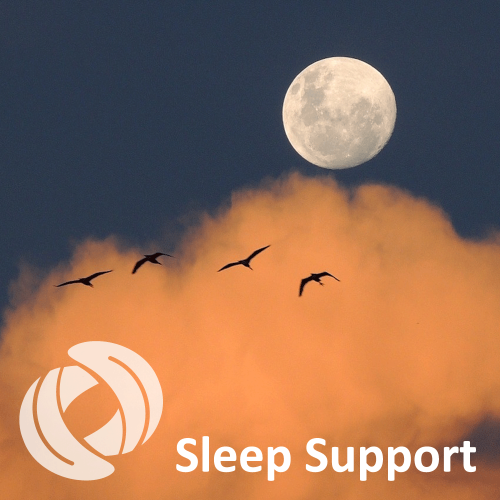 Sleep Support with Greenleaf