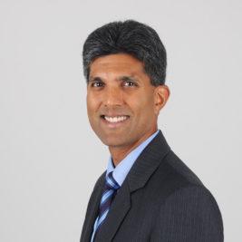 Siddharth Ashvin Shah, M.D.