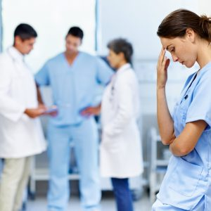 Organizations must mitigate occupational trauma and its effects