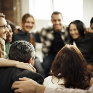 Shared Responsibility Accelerates Workplace Resilience