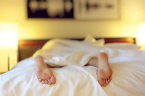 greenleaf sleep