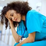 Healthcare workers face diverse and growing on-the-job stress exposures