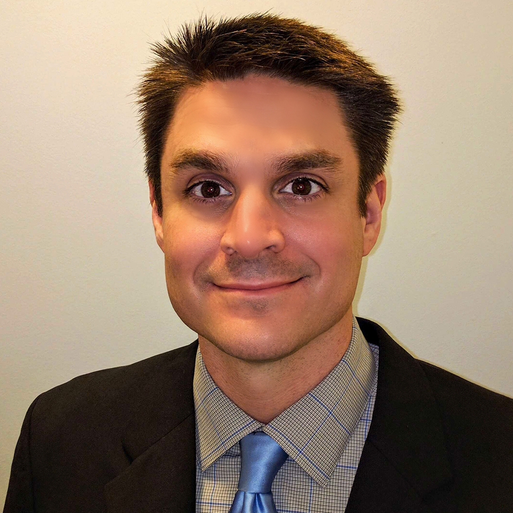Image of Greenleaf employee Anders Selhorst
