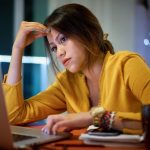 When Your Home Is Your Office: Avoiding Telework Burnout