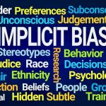 A More Equitable Society Requires We Address Our Own Implicit Bias