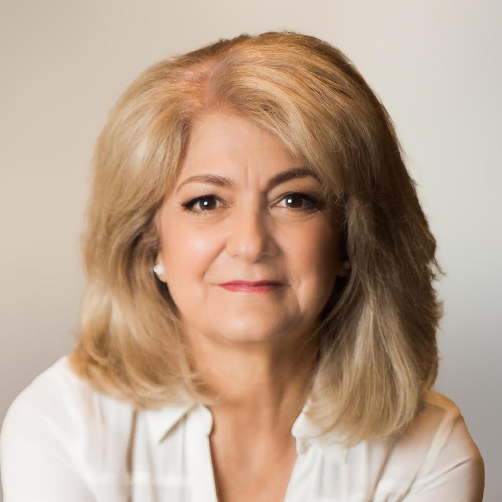 Maria Van Hekken